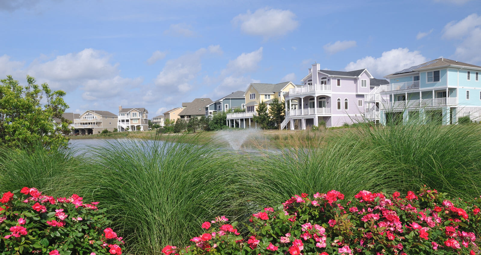 Delaware Beach Homes - Beth Dorman